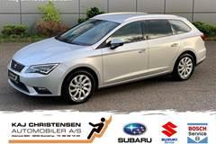 Seat Leon TDI Style Start/Stop DSG  Stc 7g Aut. 1,6