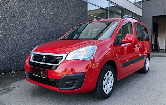Peugeot Partner Tepee VTi 98 Active 1,6