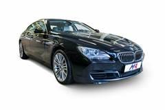 BMW 640i Cabriolet aut. 3,0