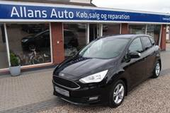 Ford C-MAX TDCi 120 Business Van 1,5