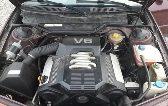 Audi A6 Avant 2,6