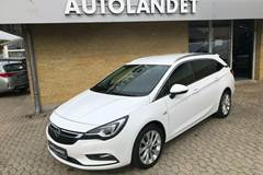 Opel Astra CDTi 136 Innovation ST aut. 1,6