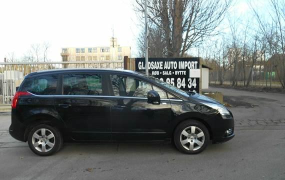 Peugeot 5008 e-HDi 112 Style ESG 1,6