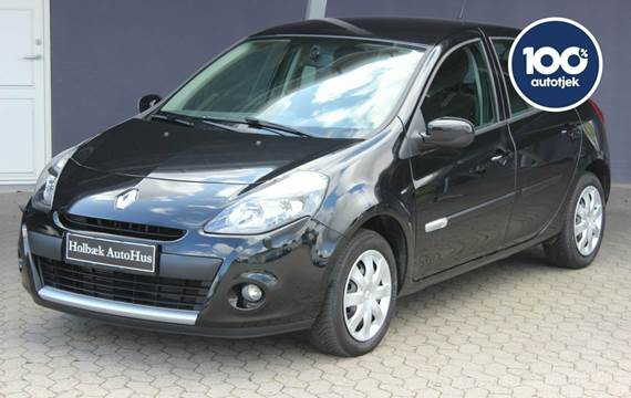 Renault Clio III 16V TCe Expression 1,2