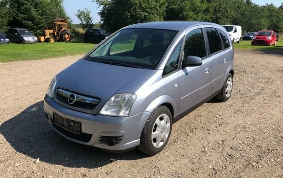Opel Meriva CDTi 100 Activan 1,7