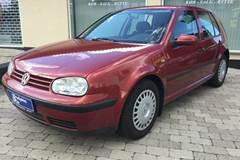 VW Golf IV Basic 1,8