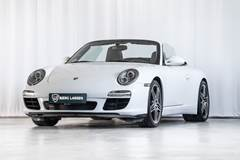 Porsche 911 Carrera 4S Cabriolet PDK 3,8