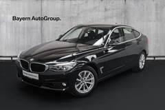 BMW 330d Gran Turismo aut. 3,0