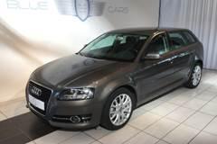 Audi A3 TDi 140 Attraction SB 2,0