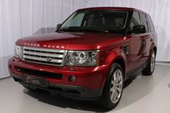Land Rover Range Rover sport HSE aut. 4,4