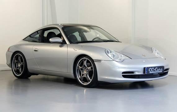 Porsche 911 Carrera Targa 3,6