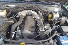 Toyota Land Cruiser TD 4x4 LE 4,2