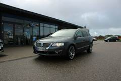 VW Passat TDi 170 Highline Variant 2,0