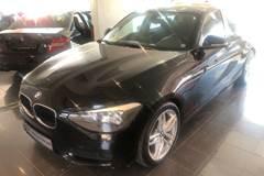 BMW 116d ED 1,6