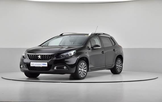 Peugeot 2008 BlueHDi 100 Active+ 1,6