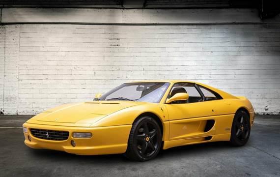 Ferrari F355 GTS 3,5