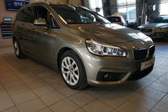 BMW 218d Gran Tourer Advantage aut. 2,0