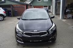 Kia Ceed T-GDi 120 Style Limited 1,0