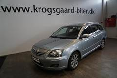 Toyota Avensis Linea Sol  Stc 1,8