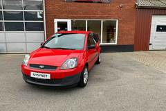 Ford Fiesta TDCi Steel 1,4