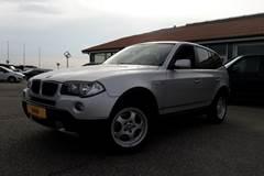 BMW X3 xDrive20i Van 2,0