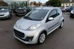 Peugeot 107 Active 1,0