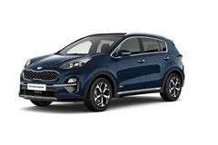 Kia Sportage T-GDI Collection DCT  5d 7g Aut. 1,6