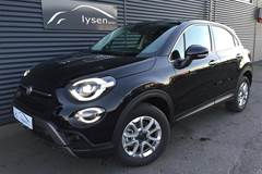 Fiat 500X FireFly City Cross First Edition DCT  5d 6g Aut. 1,3