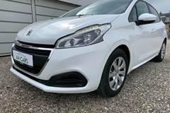 Peugeot 208 VTi 82 Chili+ 1,2