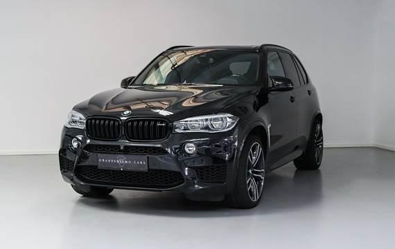 BMW X5 M xDrive aut. 4,4