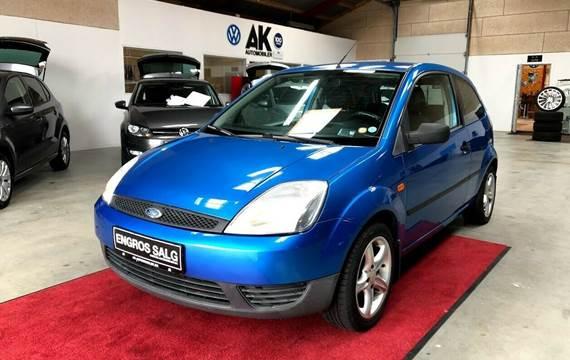 Ford Fiesta Base 1,3