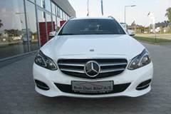 Mercedes E220 BlueTEC Avantgarde stc. aut. 2,2
