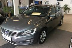 Volvo V60 D4 190 Business aut. 2,0