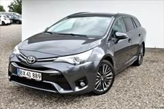 Toyota Avensis VVT-i T2 Premium TS MDS 1,8