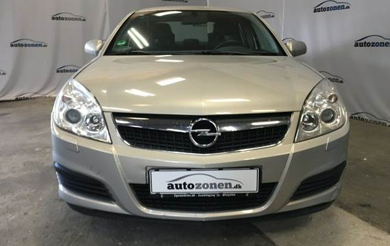 Opel Vectra 16V 140 Limited 1,8