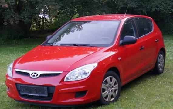Hyundai i30 CRDi 90 Classic CW 1,6