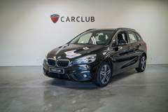 BMW 218d Active Tourer aut. 2,0