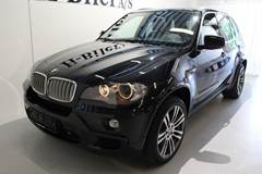 BMW X5 3,0 SD Steptr.