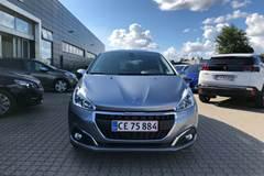 Peugeot 208 PT 82 Allure+ 1,2