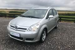 Toyota Corolla Verso Luna 1,8
