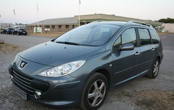 Peugeot 307 T6 SW 7prs 2,0