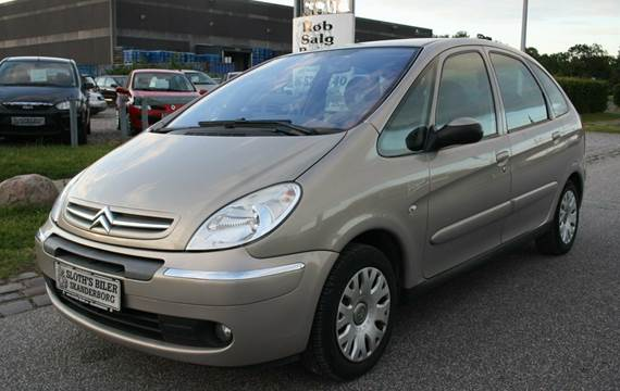 Citroën Xsara Picasso 16V