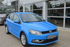 VW Polo TSi 110 Highline DSG BMT 1,2