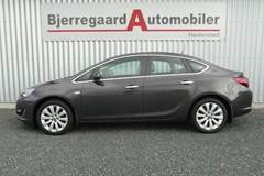 Opel Astra T 140 Cosmo 1,4