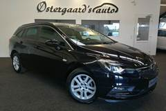 Opel Astra T 105 Excite ST 1,0