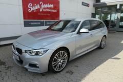 BMW 330d Touring M-Sport aut. 3,0