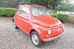 Fiat 500 110F 0,5