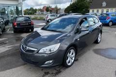 Opel Astra T 140 Enjoy ST 1,4