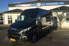 Iveco Daily 35S18 12m³ Van AG8 3,0