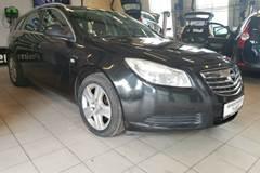 Opel Insignia CDTi 130 Sport ST 2,0